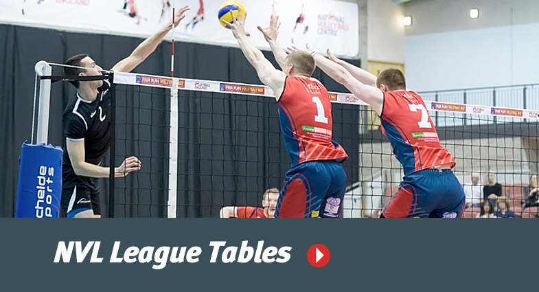 NVL Leagues